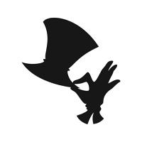 Логотип Конторa Братьев Дивановых / КБрД