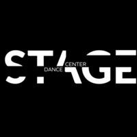 Логотип STAGE - центр современной хореографии / Псков
