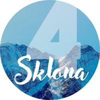 Логотип 4Sklona / ТРЕККИНГИ ВОСХОЖДЕНИЯ ГОРНОЛЫЖНЫЕ ТУРЫ