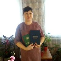 Ахметова Гульназ