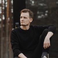 Фотография Дмитрия Шишкина