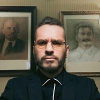 Фотография профиля Эдуарда Шиморо ВКонтакте
