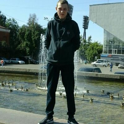 Ivan, 20, Irkutsk