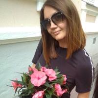 Фотография анкеты Илоны Кобрик ВКонтакте