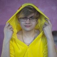 Даниил Миляев  - Москва - 20 лет
