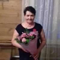 Шамсутдинова Наиля