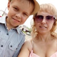 Фото профиля Светланы Агафоновой
