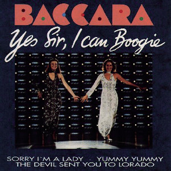 Cara Mia - Baccara