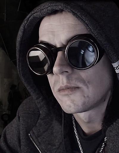 Виктор Хлусов