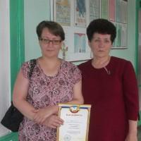 Кожехова Антонина