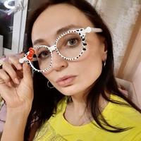 Фотография Анны Зиминовой ВКонтакте
