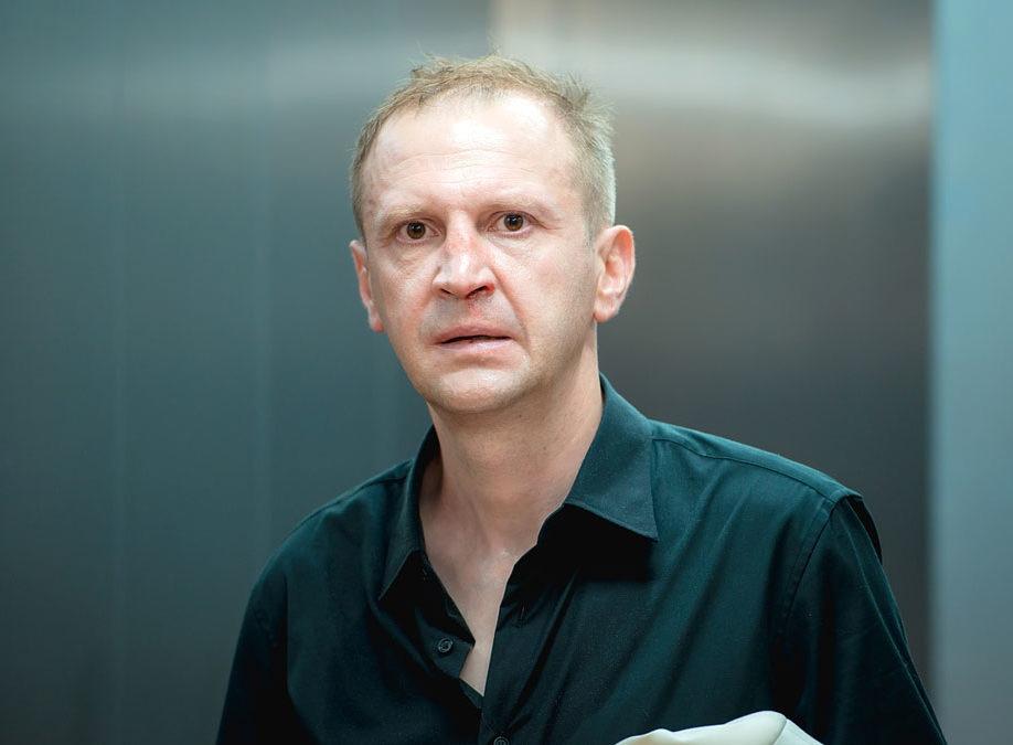 Сегодня день рождения отмечает Трибунцев Тимофей Владимирович.
