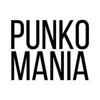 Логотип PUNKOMANIA