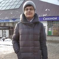 Щетнева Ольга (Бандорина)