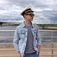 Фотография профиля Влада Евграфова ВКонтакте