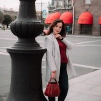 Личная фотография Ангелины Сободарёвы ВКонтакте
