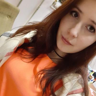 Lizochka, 22, Yoshkar-Ola