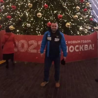 Искандар Абдулфайзов