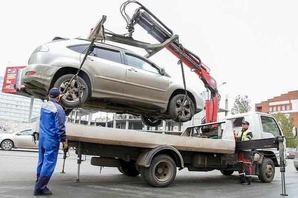 Шестеро жителей Самары лишились своих автомобилей....