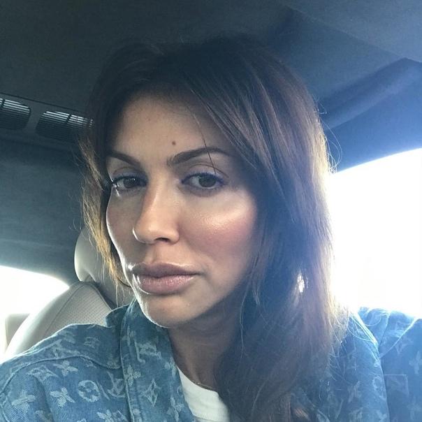 Милана Тюльпанова выразила мнение насчет бвашей жены Андоея Аршавина: