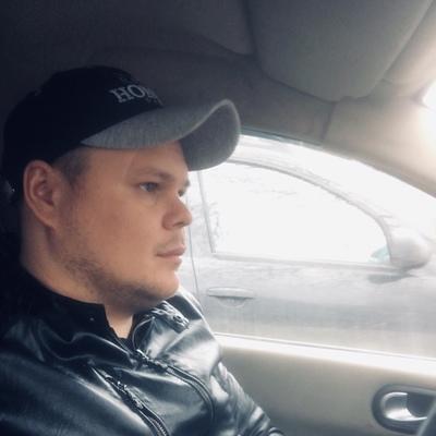 Evgeniy, 33, Kirishi