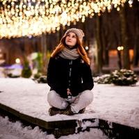 Фото профиля Марины Чистяковой