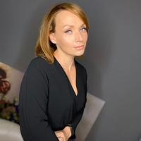 Фотография Евгении Карповой ВКонтакте