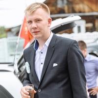 Бобрик Андрей