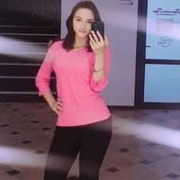 Виктория Кравченко