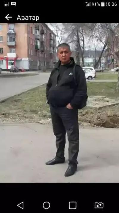 Алек Джурабеков