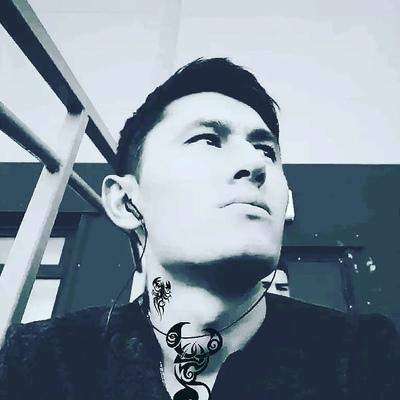 Sayriddin Rakabov