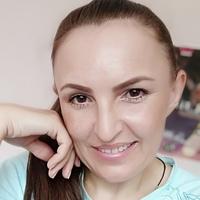 Фото профиля Натальи Апсатаровой
