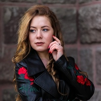 Фото профиля Лилёк Рыжик