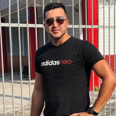 Азиз, 21, Kstovo