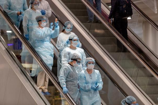 Вакцинолог уверен, что коронавирусная инфекция останется ...