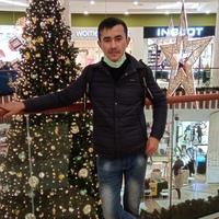 Отабек Мамадаминов