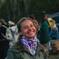 Личная фотография Евгении Лысогоровой