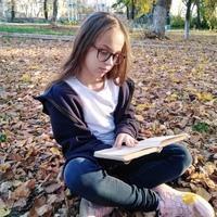 Личная фотография Риты Безрукавой