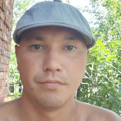 Денис, 34, Orsk