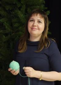 Инна Мурашова