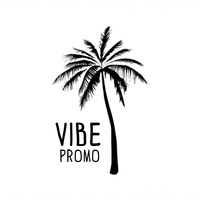 Логотип ВАЙБ промо