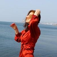 Личная фотография Viktoriia Satdarova ВКонтакте