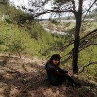 Фотография Ирины Высокинской