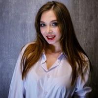 Личная фотография Анны Хлебниковой