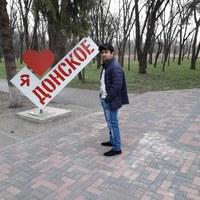 Фото профиля Ивана Кириченко