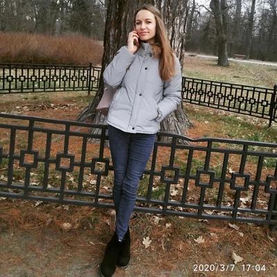 Ирина Забудская