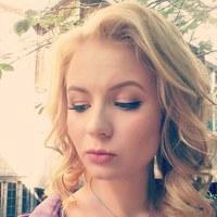 Фотография профиля Iulia Levenets ВКонтакте