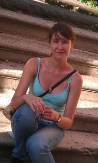 Голубкова Ирина