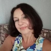 Фото профиля Оксаны Дежиковой