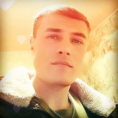 Денис, 34, Nefteyugansk